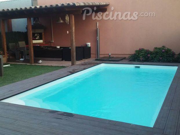 portillo piscinas