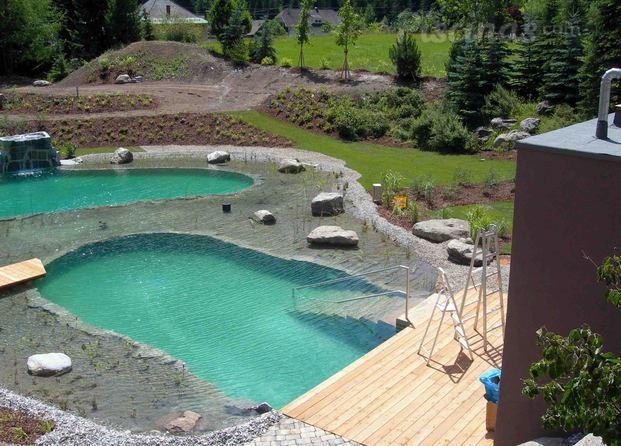 Im genes de bionova piscinas naturales for Piscinas naturales argentina