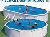 Empresas de piscinas en valencia for Piscina paiporta