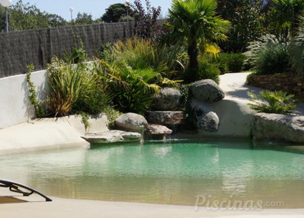 Im genes de piscinas de arena natursand - Precio piscinas de arena ...