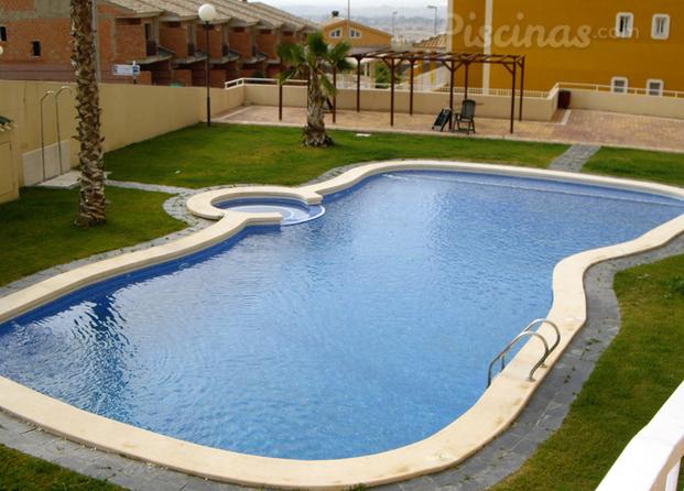 accesorios de piscinas murcia ciudad On piscinas suremar