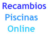 Recambios Piscinas On Line