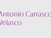 Antonio Carrasco Velasco