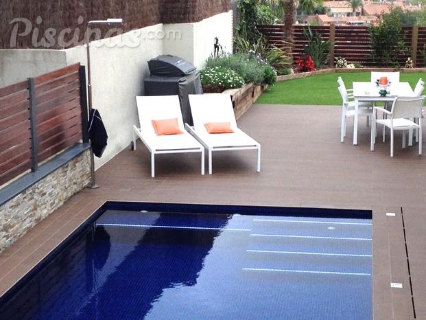 Im genes de artic ocean pools piscinas aop for Diseno de jardines modernos con piscina