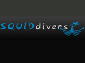 Squid Divers