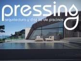 Logo Piscinas Pressing