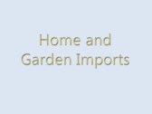 Home and Garden Imports