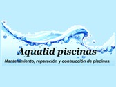 Aqualid Piscinas