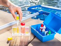 Swimming Pool Maintenance - Alicante