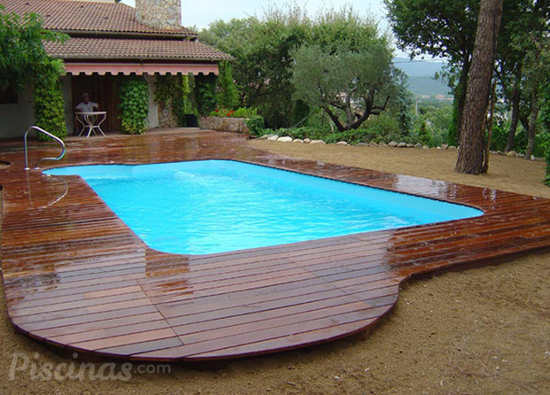 Construcci n de piscinas asturias for Constructores de piscinas