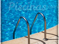 Piscinas redondas for Albercas portatiles rectangulares