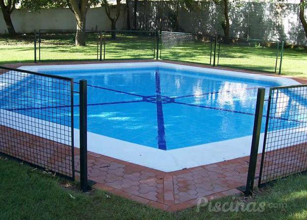 Construcci n de piscinas badajoz for Piscina don benito