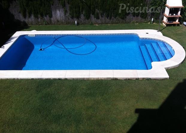 Im genes de mip piscinas for Piscina 8x4