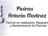 Piscinas A. Martinez