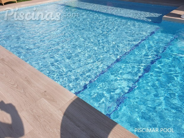 Piscina Piscimar Pool