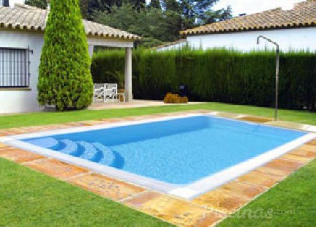 Construcci n de piscinas navarra - Piscinas de sarriguren ...