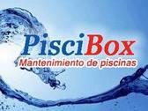 Piscibox mantenimiento de piscinas for Piscina el espinillo
