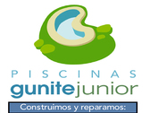 Piscinas Gunite Junior