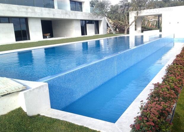 Im genes de hidromatic rosell for Detalles constructivos de piscinas