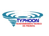 Logo Typhoon-Pools