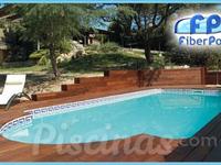 Cubiertas piscinas alcal de henares for Piscina cubierta alcala de henares