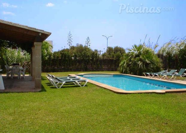 Jama piscinas y jardines - Piscinas y jardines ...