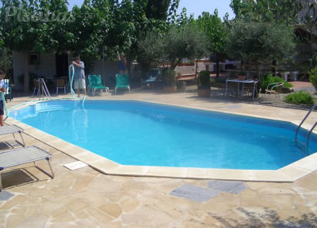piscinas bonmar