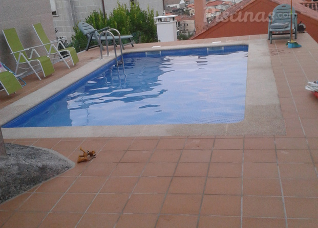 Im genes de piscinas fraiz for Piscina 7x3
