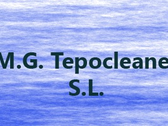 M.g. Tepocleaner S.l.
