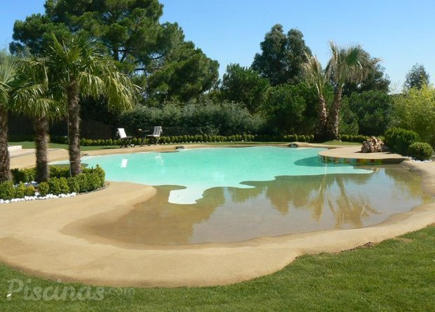 Im genes de aipool water systems for Piscina ajalvir