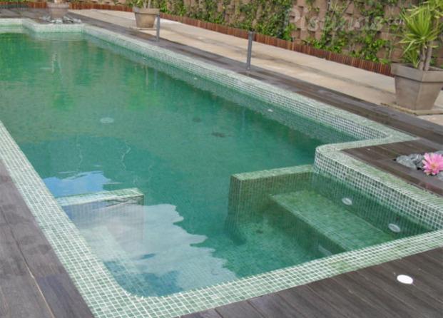 Im genes de aipool water systems for Presupuesto de piscinas de hormigon