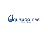 Logo Aquapoolnes Pool & Spa
