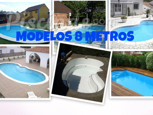 Ofertas de piscinas en madrid for Loser piscinas