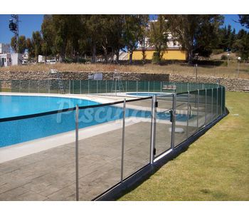 Vallas De Piscina Perimetral Maxiclima