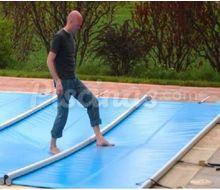 Cobertores de piscinas p gina 4 for Precio cobertor piscina