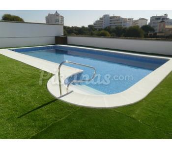 Lejos de casa piscina 8x4 precio limpiafondos - Costo piscina 8x4 ...
