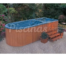 Swimspa Modelo Centaurus 595   Catálogo ~ ' ' ~ project.pro_name