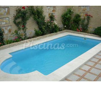 Cat logo de loser piscinas y jard n - Catalogo de piscinas ...