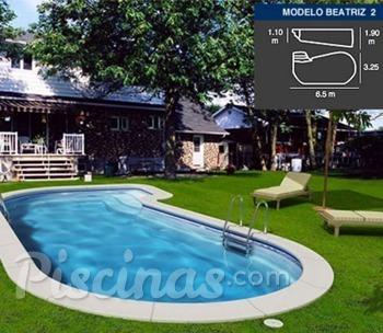 Cat logo de piscinas lugo p gina 2 for Piscina 5x4