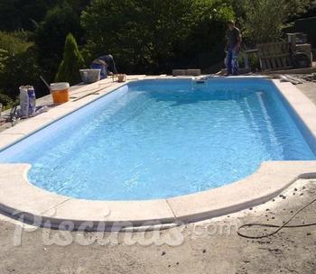 Reyman electrobombas piscinas spa - Piscinas construccion precios ...