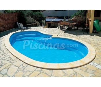 Cat logo de piscines la noguera p gina 4 for Catalogo piscinas