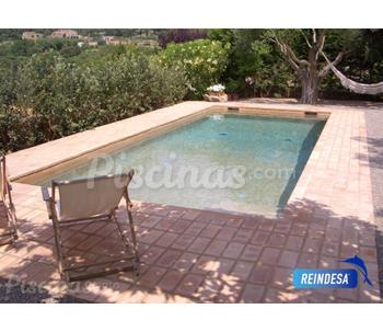 Pin gunitado de piscinas exteriores verano ver galeria for Piscinas benavente