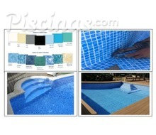 Cat logo de piscinas las palmas for Lamina armada para piscinas precios