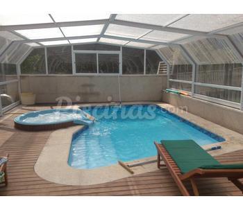 Estructuras de piscinas ourense p gina 3 for Estructuras para piscinas