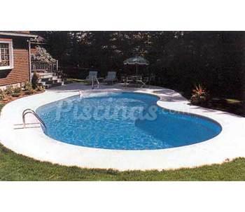 Cat logo de piscinas alpuente for Piscinas desmontables pvc ofertas