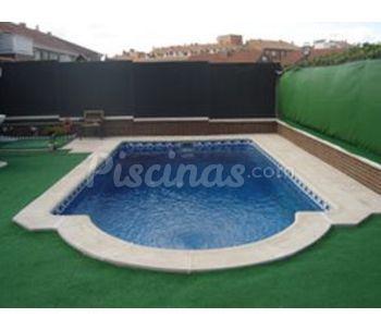 Cat logo de piscinas dtp for Piscinas dtp