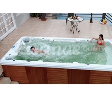 Swimspa Modelo Aquiles 590   Catálogo ~ ' ' ~ project.pro_name