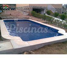 Estructuras de piscinas p gina 26 for Estructuras para piscinas