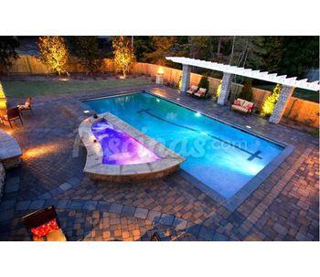 Maser piscinas - Piscinas pequenas precios ...