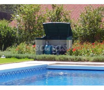 Cat logo de aqualuna piscinas s l for Precio depuradora piscina